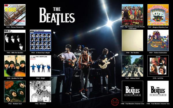 the beatles report Para aquecer para o especial 'the night that changed america', que tal assistir à incrível performance dos beatles no ed sullivan show, há 50 anos.