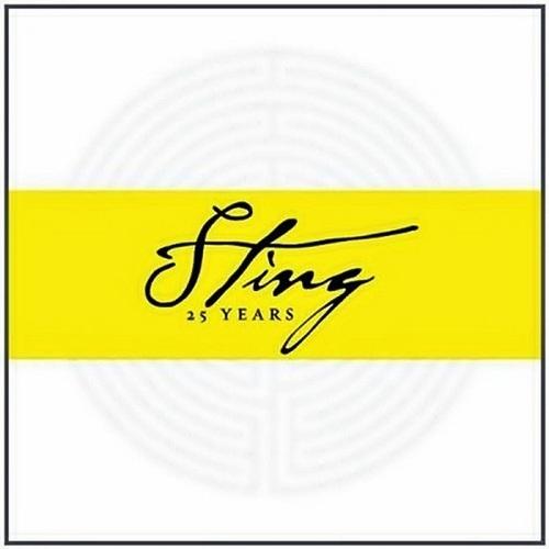 Sting - 25 Years (2011)